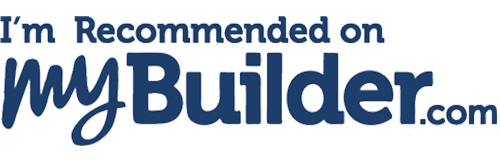 recommended on my builder.com